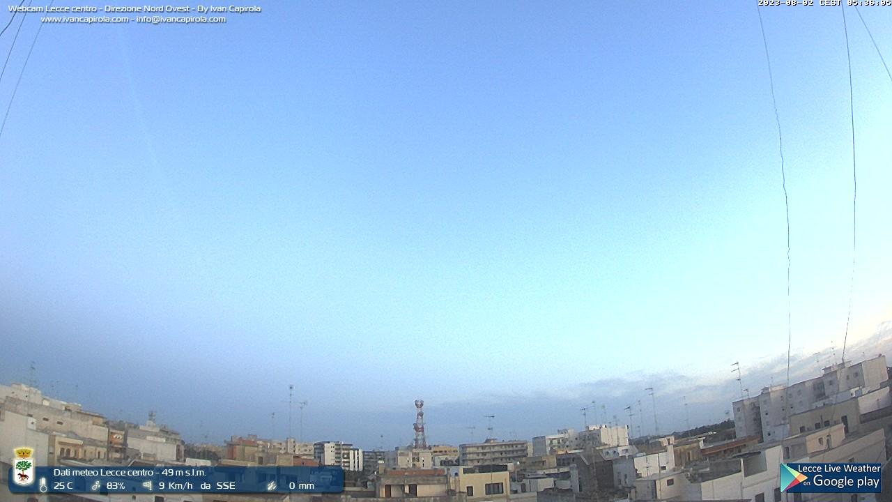 weathercam