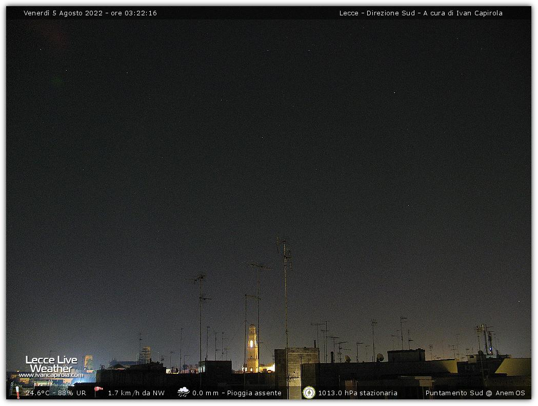 Webcam Lecce